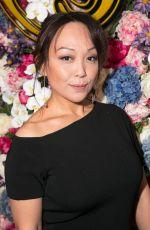 NAOKO MORI at The King and I Press Night in London 07/03/2018