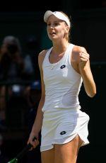 NAOMI BROADY at Wimbledon Tennis Championships in London 07/03/2018