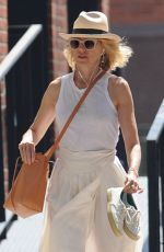 NAOMI WATTS Out in New York 07/13/2018