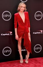 NASTIA LIUKIN at 2018 Espy Awards in Los Angeles 07/18/2018