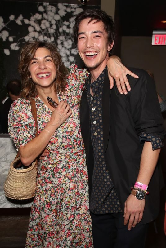 NATALIA TENA at Variety and Youtube Originals Kick off Party in San Diego 07/19/2018