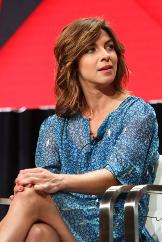 NATALIA TENA at Youtube Premium Origin TV Show Panel at TCA Summer Tour in Los Angeles 07/27/2018