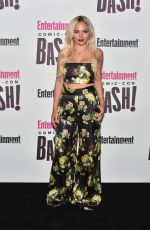 NATALIE ALYN LIND at Entertainment Weekly Party at Comic-con in San Diego 07/21/2018