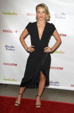 NATASHA LORING at Broken Star Premiere in Hollywood 07/18/2018