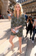 NICKY HILTON at Schiaparelli Haute Couture Show at Paris Fashion Week 07/02/2018