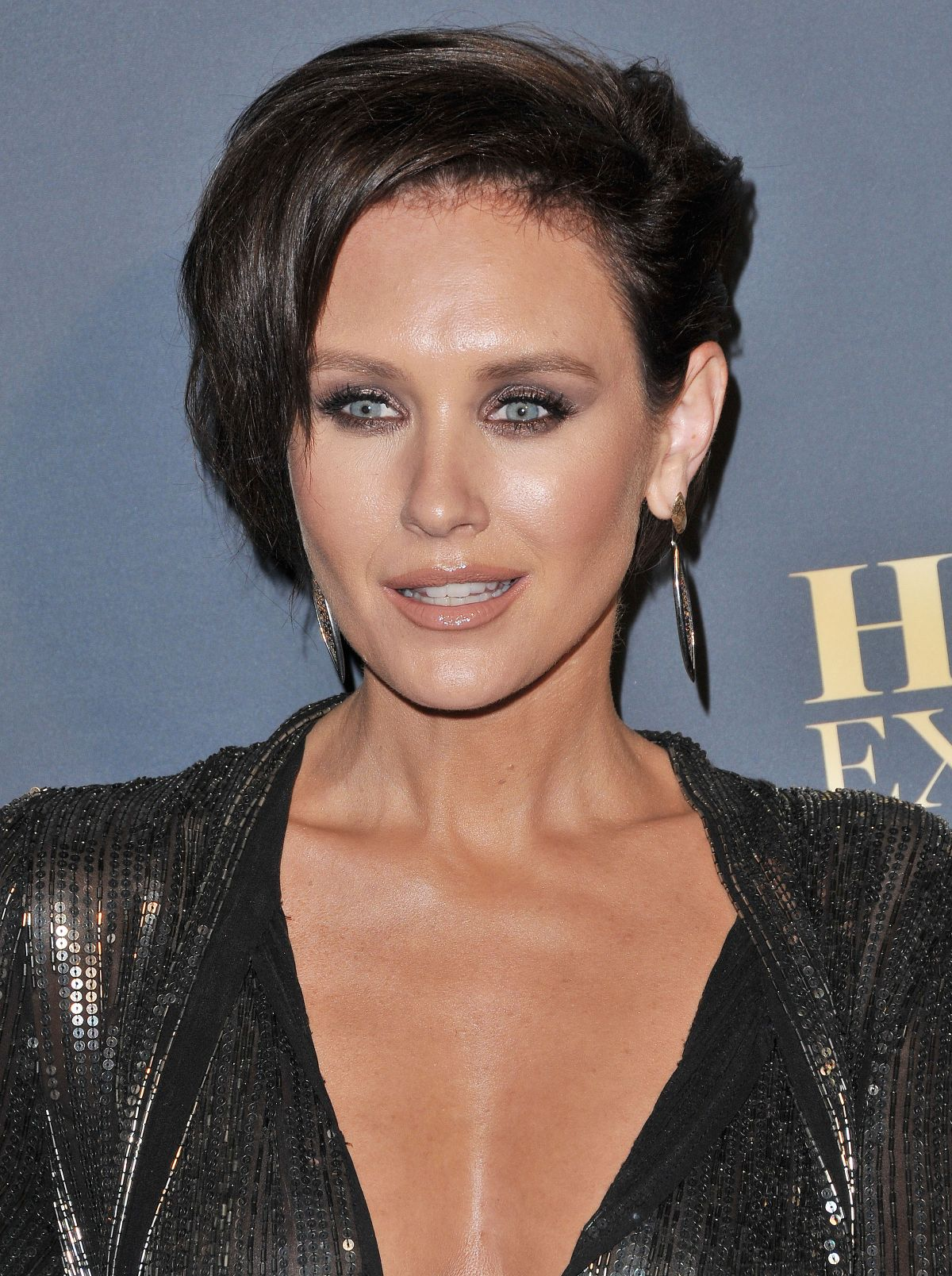 NICKY WHELAN at Maxim Hot 100 Experience in Los Angeles 07