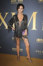 NICKY WHELAN at Maxim Hot 100 Experience in Los Angeles 07/21/2018