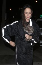 NICOLE TRUNFIO at Craig