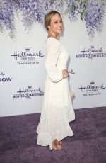 NIKKI DELOACH at Hallmark Channel Summer TCA Party in Beverly Hills 07/27/2018