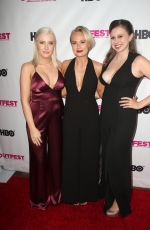 NIKKI SNIPPER at Outfest Film Festival Opening Night Gala in Los Angeles 07/12/2018