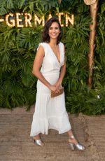 NINA DOBREV at 2nd Annual Maison St-Germain Event in Malibu 07/10/2018