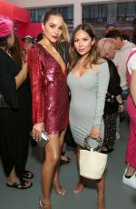 OLIVIA CULPO at Beautyblender Bounce Liquid Whip Foundation Launch in New York 07/24/2018