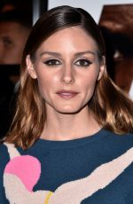 OLIVIA PALERMO at The Equalizer 2 Premiere in Los Angeles 07/17/2018