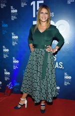 PAOLA DIAZ at HBO Latin America 15th Anniversary in Mexico City 07/18/2018