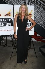 PAULINA PORIZKOVA at Larger Than Life: The Kevyn Aucoin Story Premiere in New York 07/16/2018