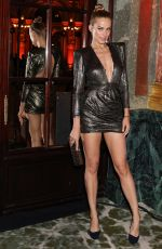 PETRA NEMCOVA at Redemption Fashion Show in Paris 07/02/2018