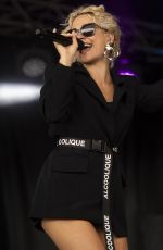 PIXIE LOTT Preforms in South Shields 07/08/2018