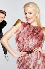 PIXIE LOTT - The Voice Kids TV Show Promos, July 2018