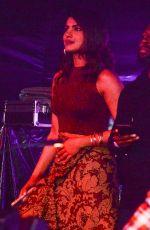 PRIYANKA CHOPRA at Nick Jonas Performance at Villamix Festival in Goiania 06/30/2018