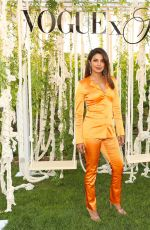 PRIYANKA CHOPRA at Saks + Vogue Summer Celebration in New York 07/12/2018