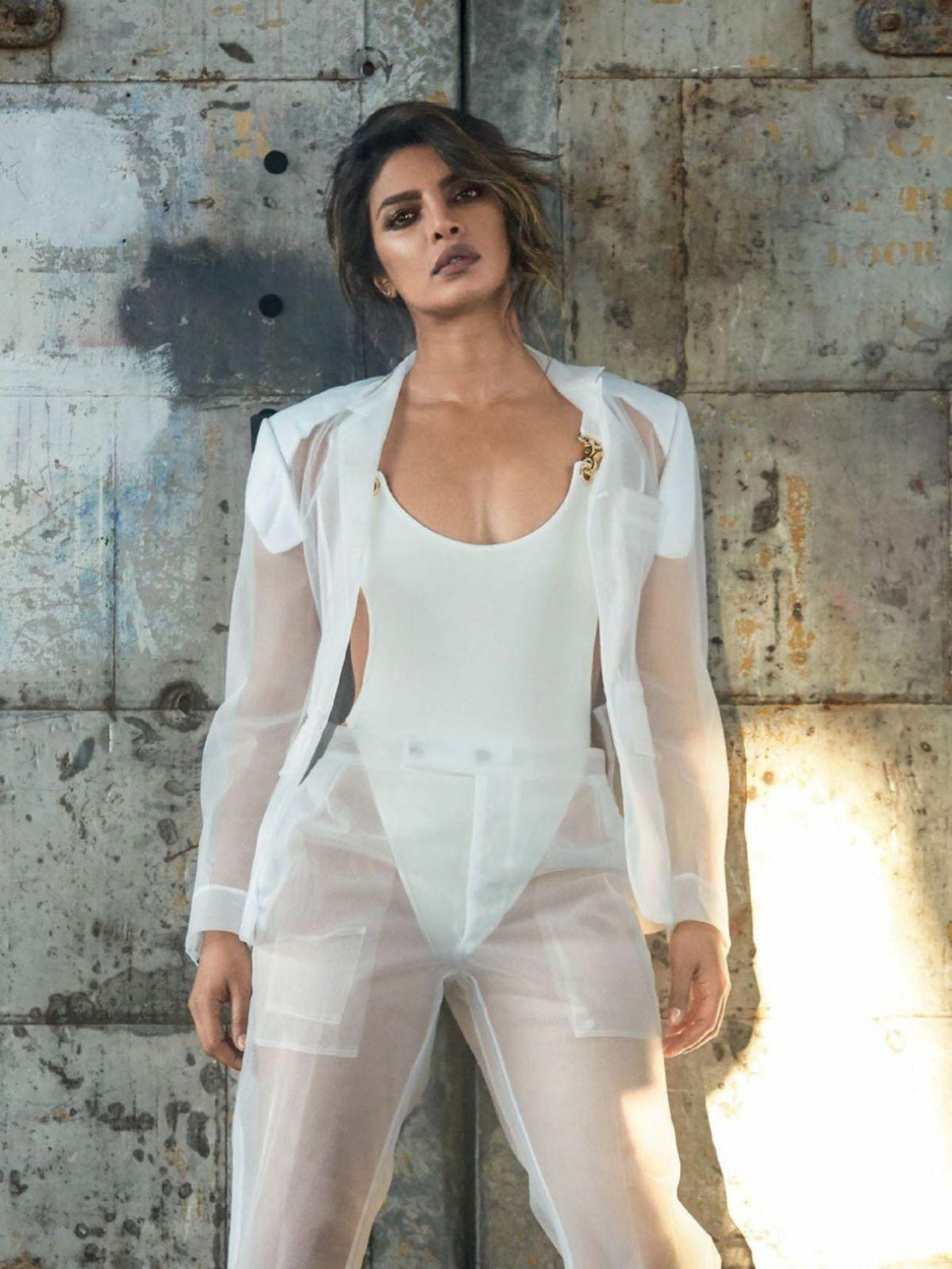 Priyanka Chopra In Maxim Magazine India Junejuly 2018 Hawtcelebs