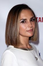 RACHAEL LEIGH COOK at Broken Star Premiere in Hollywood 07/18/2018