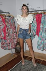 RACHEL MCCORD at Kindom Summer Soiree in Hollywood 07/19/2018