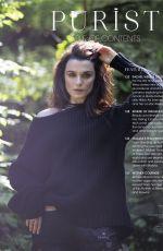 RACHEL WEISZ in Hamptons Purist Magazine, June 2018