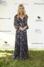 RACHEL ZOE Host Polo in the Hamptons in New York 06/30/2018
