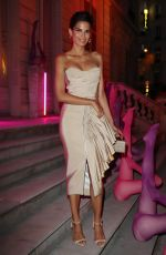 RAICA OLIVEIRA at Jean-Paul Gaultier Scandal Discotheque Party in Paris 07/04/2018