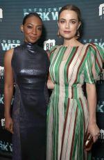 REBECCA RITTENHOUSE at Unfriended Dark Web Premiere in Los Angeles 04/17/2018