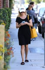 REESE WITHERSPOON Out in Brentwood 06/30/2018