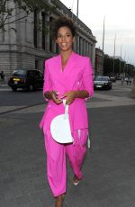 ROCHELLE HUMES at Syco Summer Party in London 07/09/2018