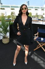ROSA SALAZAR at Variety Studios at Comic-con 2018 in San Diego 07/20/2018