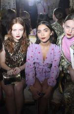 ROWAN BLANCHARD at Miu Miu Fashion Show After-party in Paris 06/30/2018
