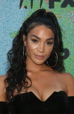 SADE LACA at Blindspotting Premiere in New York 07/16/2018