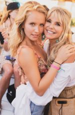 SAILOR BRINKLEY COOK at Bellissima Bambini Launch in Montauk 06/30/2018