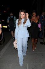 SAM FAIERS at ITV Summer Party in London 07/19/2018