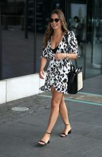 SAM FAIERS Laves Park Plaza Westminster Hotel in London 07/05/2018