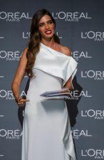 SARA CARBONERO at L