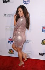 SARA DASTJANI at Game on Gala Celebrating Excellence in Sports in Los Angeles 07/17/2018
