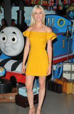 SARAH JAYNE DUNN at Thomas & Friends: Big World! Big Adventures! The Movie Premiere in London 07/07/2018