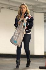 SARAH MICHELLE GELLAR Out Shopping in Beverly Hills 07/02/2018