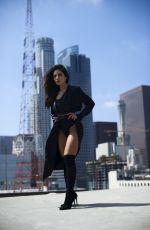 SARAH SHAHI in Style Verified Magazine, Volume #6