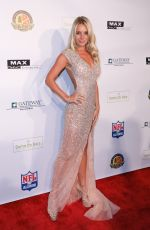 SAVANNAH LYNX at Game on Gala Celebrating Excellence in Sports in Los Angeles 07/17/2018