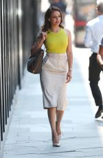 SEEMA JASWAL Out at kings Road in London 07/24/2018