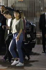 SELENA GOMEZ anf Caleb Stevens Leaves Taylor Swift
