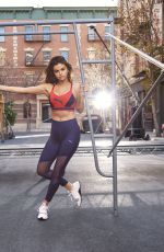 SELENA GOMEZ for Puma The Amp XT Fall/Winter 2018 Collection