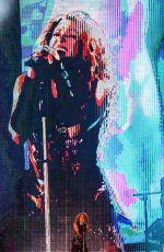 SHAKIRA Performs at El Dorado World Tour in Instanbul 07/11/2018