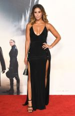 SHANIE RYAN at Mission: Impossible – Fallout Premiere in London 07/13/2018